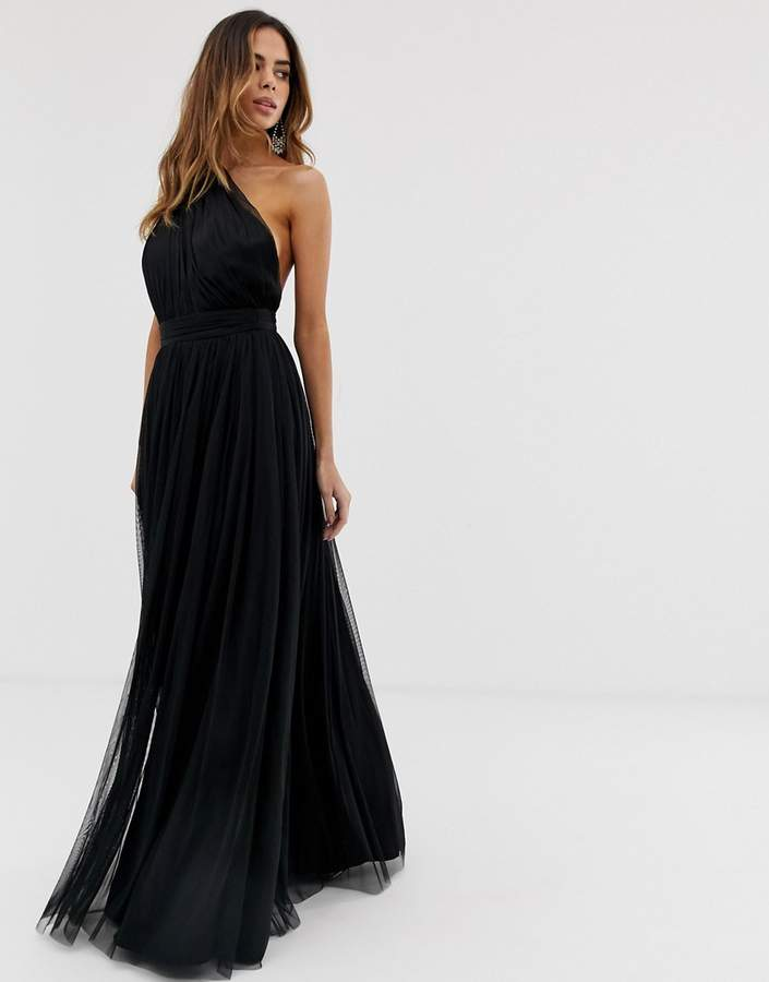 3392896a853 Asos Evening Dresses Asos One Shoulder - ShopStyle
