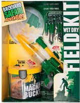 Backyard Safari Wet & Dry Field Kit