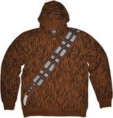 Star Wars STARWARS Chewbacca Costume Fleece Full-Zip Hoodie
