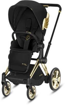 CYBEX Jeremy Scott E-Priam With Seat Pack (Electronic)