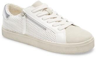 Steve Madden Parka Low Top Sneaker