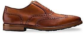Cole Haan Men's Hamilton Grand Wingtip Oxford Leather Shoes