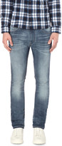 Diesel Thavar 0674z slim-fit tapered jeans