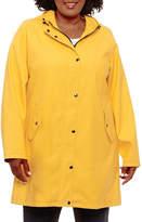 SEB Seb Water Resistant Raincoat-Plus