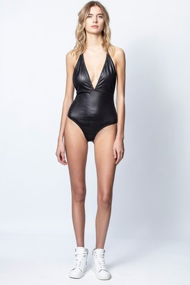 Zadig & Voltaire Blueys Swimsuit