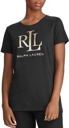 Ralph Lauren Logo Tee