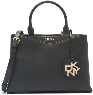 DKNY R02DKI61BGD DAYNA Double Handle Satchel