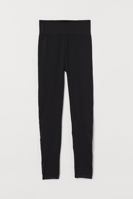 H&M Seamless leggings