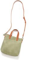 Antik Kraft Sage Crossbody Bag Green 1 Size