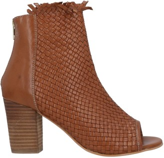 Mascha Ankle boots