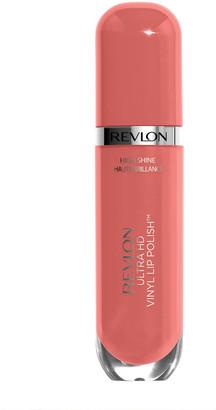 Revlon Ultra Hd Vinyl Lip Polish 5.9G Act Natural