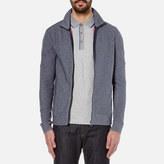 BOSS ORANGE Men's Zycle Zipped Sweatshirt