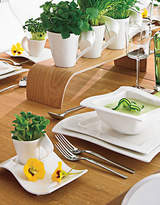 Villeroy & Boch New Wave 4 Piece Place Setting