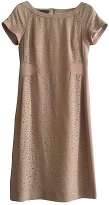 La Perla Pink Cotton - elasthane Dresses