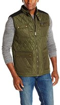 U.S. Polo Assn. Men's Quilted Vest