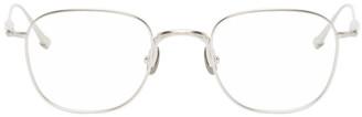Matsuda Silver M3090 Glasses
