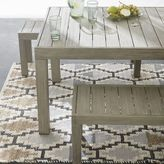 "west elm Portside Dining Table (58"")"