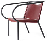 Menu Afteroom Lounge Chair, Leather