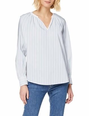 Tommy Hilfiger Women's LACIE Blouse LS Shirt