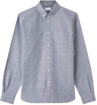 Jigsaw Japanese Selvedge Oxford Shirt