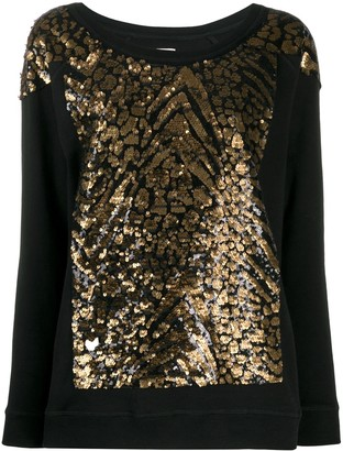 Antonio Marras Sequinned Sweatshirt