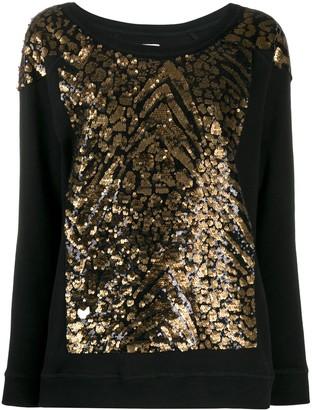 Antonio Marras Sequinned Sweatshirt