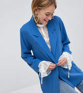Monki Tailored Blazer