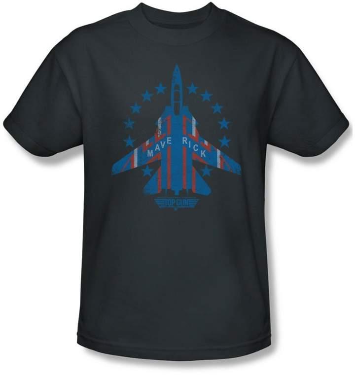 Top Gun Mens Maverick T-Shirt In