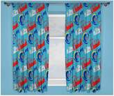 Disney Cars 3 Lightning Curtains 54