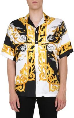 Versace Baseball Shirt