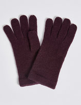 Marks and Spencer Soft Knitted Gloves