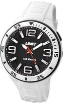 Limit Active Men's Quartz Analogue Watch - 5566