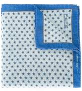 fe-fe micro star pocket square