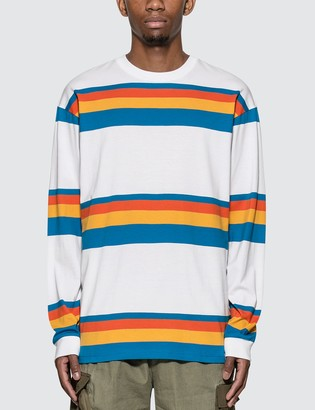 Carhartt Work In Progress Huntington Long Sleeve T-Shirt