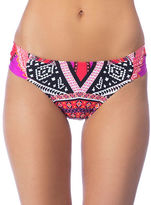 Kenneth Cole New York Without Borders Hipster Bikini Bottoms