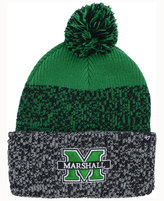 '47 Marshall Thundering Herd Static Cuff Knit Hat