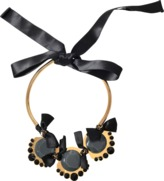 Marni Bows necklace