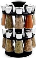 Cole & Mason 16-Piece Herb & Spice Carousel