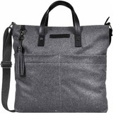 Sherpani Women's Faith Ethos Wool Satchel