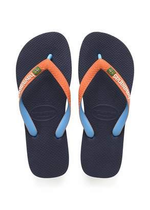 Havaianas Women's Brazil Mix Flip Flop Sandal