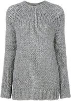 Roberto Collina sweater dress