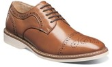 Florsheim Men's Union Medallion Toe Derby