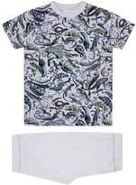 Molo Thomas Reptile Pyjamas