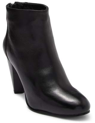 Seychelles Nothing Was The Same Leather Ankle Bootie