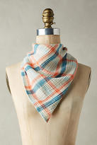 Cloth & Stone Classic Plaid Bandana