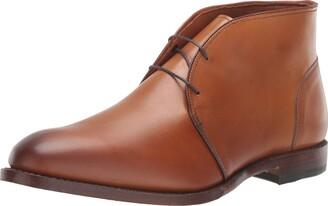 Allen Edmonds Men's Williamsburg Ankle Boot Walnut 9.5 D US