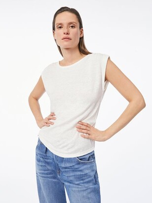Frame Slouchy Tank