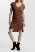 Alternative Apparel Eco Jersey Dress