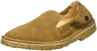 Jonny's Unisex Adults' Berlin Low-Top Slippers