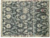12'x15' Lucian Rug, Denim/Ink